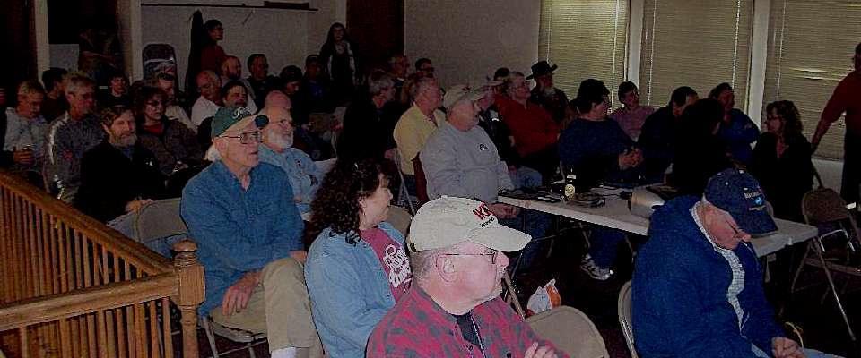 Indiana Cave Symposium