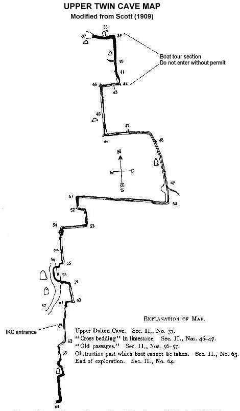 Sullivan Cave Indiana Map.Shawnee Karst Preserve Management Plan Indiana Karst Conservancy